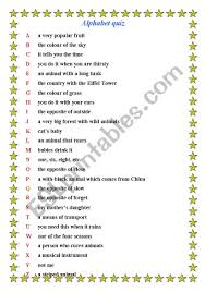 The international radiotelephony spelling alphabet, commonly known as the nato phonetic alphabet or the icao phonetic alphabet, is the most widely used radiotelephone spelling alphabet. Time Quiz Worksheets Pdf Alphabet Time Quiz Worksheet Education