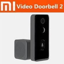 Умный <b>дверной звонок Xiaomi</b> Mijia 2 <b>AI</b>, распознавание лица ...