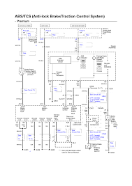 repair guides wiring diagrams wiring diagrams 1 of 103 abs tcs electrical schematic premium 2002