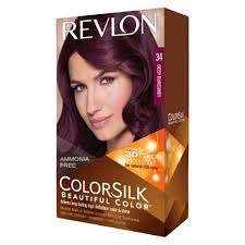 Revlon Colorsilk Hair Color In 34