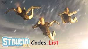 You will see a enter promo code section from the home screen. Roblox Strucid Codes List 2020 Promocodehive Roblox Coding Promo Codes Coupon