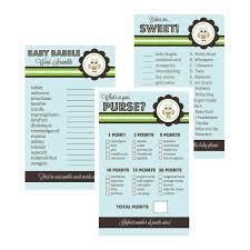 popular baby shower games – alidy.club