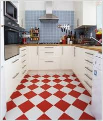 Red Floor Tiles Kitchen Red And White Kitchen Floor Tiles Tiles Home Decorating Ideas