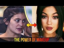 the power of makeup 50 celebrities without makeup 2016 stars