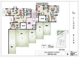 Classic House Plans  Wellesley 30494  Associated DesignsClassic Floor Plans