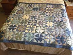 Moda Fabrics William Morris Earthly Paradise Squares Quilt Kit 79 ... & This is my