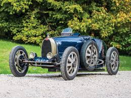There are two types who drive bugatti. 1925 Bugatti Type 35 Grand Prix Paris 2018 Rm Sotheby S