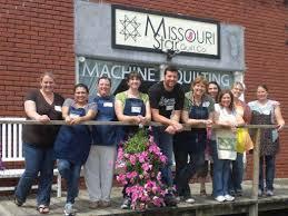 Missouri Star Quilt Co. in Missouri | VisitMO.com &  Adamdwight.com