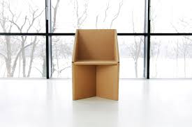 Contemporary Cardboard Chair All Photo Designs For Chairs Examples ...
