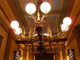 file michigan state capitol chandelier wikimedia mons