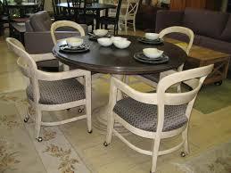 upholstered swivel living room chairs upholstered dining room chairs with casters best chair adorable