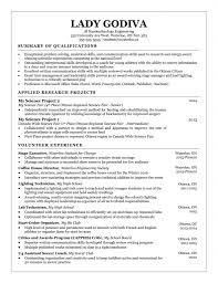 Engineering Resume Templates Resume Templates Waterloo Engineering Society 33