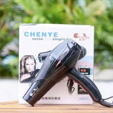 Giá bán Máy Sấy Tóc CHENYE 2200W MSD-520 2 Chiều | Máy Sấy Tóc Chuyên Salon