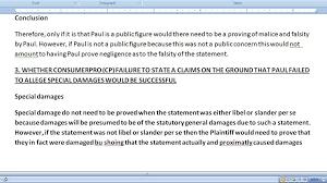 pass the ca california bar exam how to write the  pass the ca california bar exam how to write the 2009 torts essay defamatory