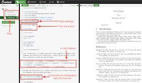 Citations With Latex And Bibtex Math Majors Seminar Libguides