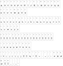 Ck Stenography Font Fontpark Net Stenography My