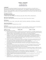 Java 1 Year Experience Resume Sample Free Java Developer Resume For