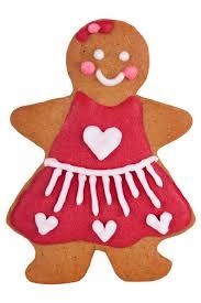 gingerbread woman cookies. Brilliant Gingerbread Valentineu0027s Gingerbread Woman Cookie Isolated Stock Photo In Gingerbread Woman Cookies N