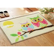 gray and white area rug for nursery kids rainbow rug girls purple rug children s educational rugs