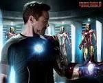 Iron man 3 cast pictures