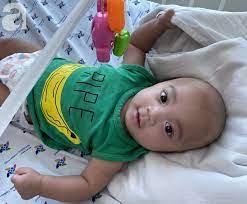 TP.HCM: Xót xa bé trai 1 tuần tuổi bị bỏ rơi tại bồn lavabo khách sạn, bị  nhiễm trùng sơ sinh