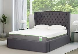 Ottoman Bedroom Tempur Holcott Ottoman Super King Size Ottoman Bed Midfurn