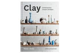 clay contemporary ceramic artisans