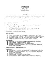 Nursing Resume Template 2018 Impressive Registered Nurse Resume Registered Nurse Resume R N Drive Largo Fl