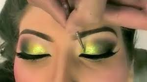 kashif aslam technics eye makeup