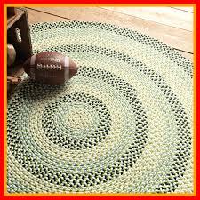 carousel neon green tan area rug rug size oval runner 2 x 6