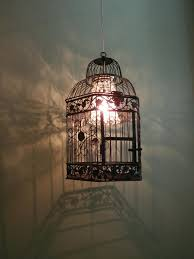 bird cage light hanging bird cage lamp birdcage light fixture restoration hardware bird cage light