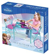 disney toddler table and chair set. disney toddler table and chair set d