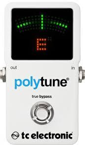 <b>Гитарный тюнер TC Electronic</b> Polytune 2