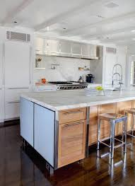 Full Size Of Kitchen Design:awesome Awesome Bar Stools At Breakfast Bar In  Modern Kitchen ...