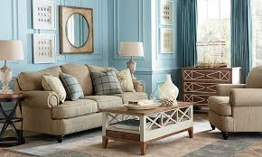 Bassett Furniture Barclay Sofas Groupon