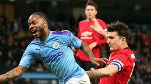 Манчестер Юнайтед – Манчестер Сити смотреть онлайн матча 08.03.2020