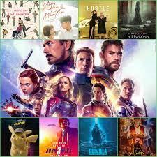 Danh sách các bộ phim chiếu rạp tháng 5/2019: tâm điểm EndGame - Blog Việt