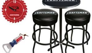 sears workbench chairs. 2012 holiday gift pick review: craftsman pub table \u0026 garage accessories sears workbench chairs f