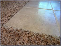 vinyl plank flooring transition to carpet carpet to tile transition on concrete floor vinyl strips wood