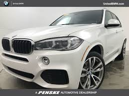 BMW 3 Series bmw x5 atlanta : 2017 Used BMW X5 sDrive35i Sports Activity Vehicle at BMW of North ...