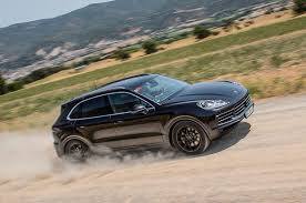 2018 porsche suv.  suv exclusive 2018 porsche cayenne prototype review on porsche suv
