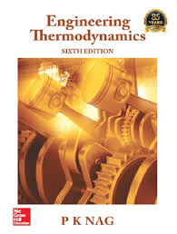 ENGINEERING THERMODYNAMICS: Buy ENGINEERING THERMODYNAMICS by PK Nag ...