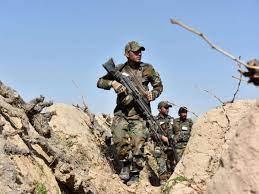 Krieg in Afghanistan: Taliban greifen afghanische Provinzhauptstadt an -  Politik - Frankenpost