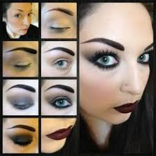 1000 ideas about goth makeup tutorial on goth makeup pastel goth makeup and gothic makeup tutorial gothic makeup ideas for