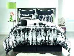 white twin bedding awesome bed sets for your home black white bedding twin inside black and
