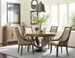 evoke round dining room set diningroomfurniture