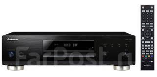 <b>Проигрыватель Pioneer UDP</b>-<b>LX500</b>-B <b>Blu</b>-<b>ray</b> - DVD-плееры ...