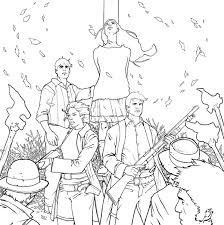 Serenity Adult Coloring Book Tpb Profile Dark Horse Comics