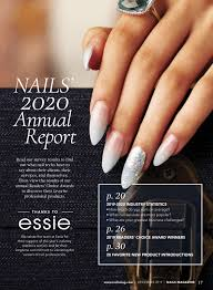Opi Nail Color Chart 2017 Market Research Nails Magazine