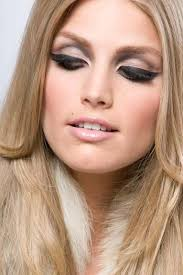 60s makeup eyeliner